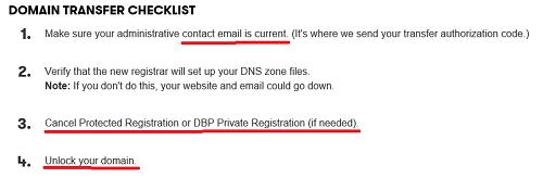 GoDaddyからGoogle Domainsにドメインを引っ越す方法。