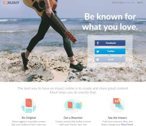 Twitterでフォロワーの多い人を探すツール5選!Kloutの使い方