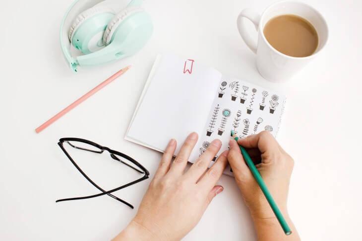 ブログのマンネリ化をふせぐ15のブログ記事アイデア