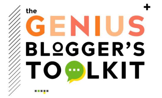 海外のブログ教材まとめ売り第期間限定セール Genius Blogger's toolkit